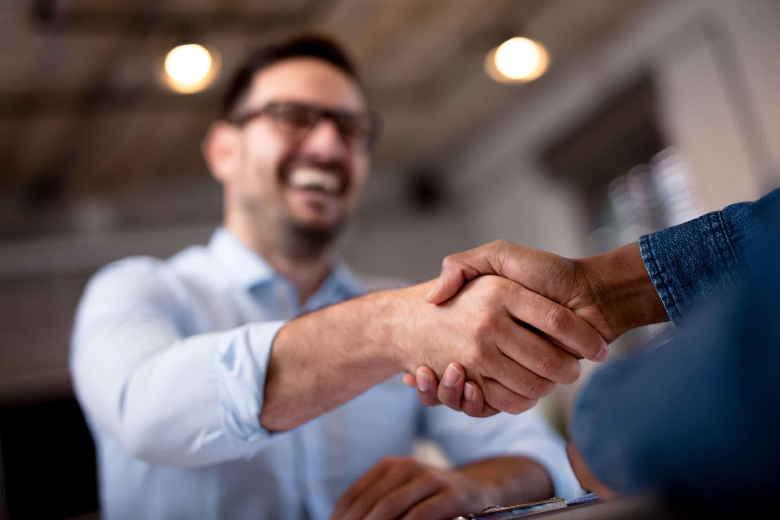 QLS erhåller Cisco CMSP Advanced partnerstatus