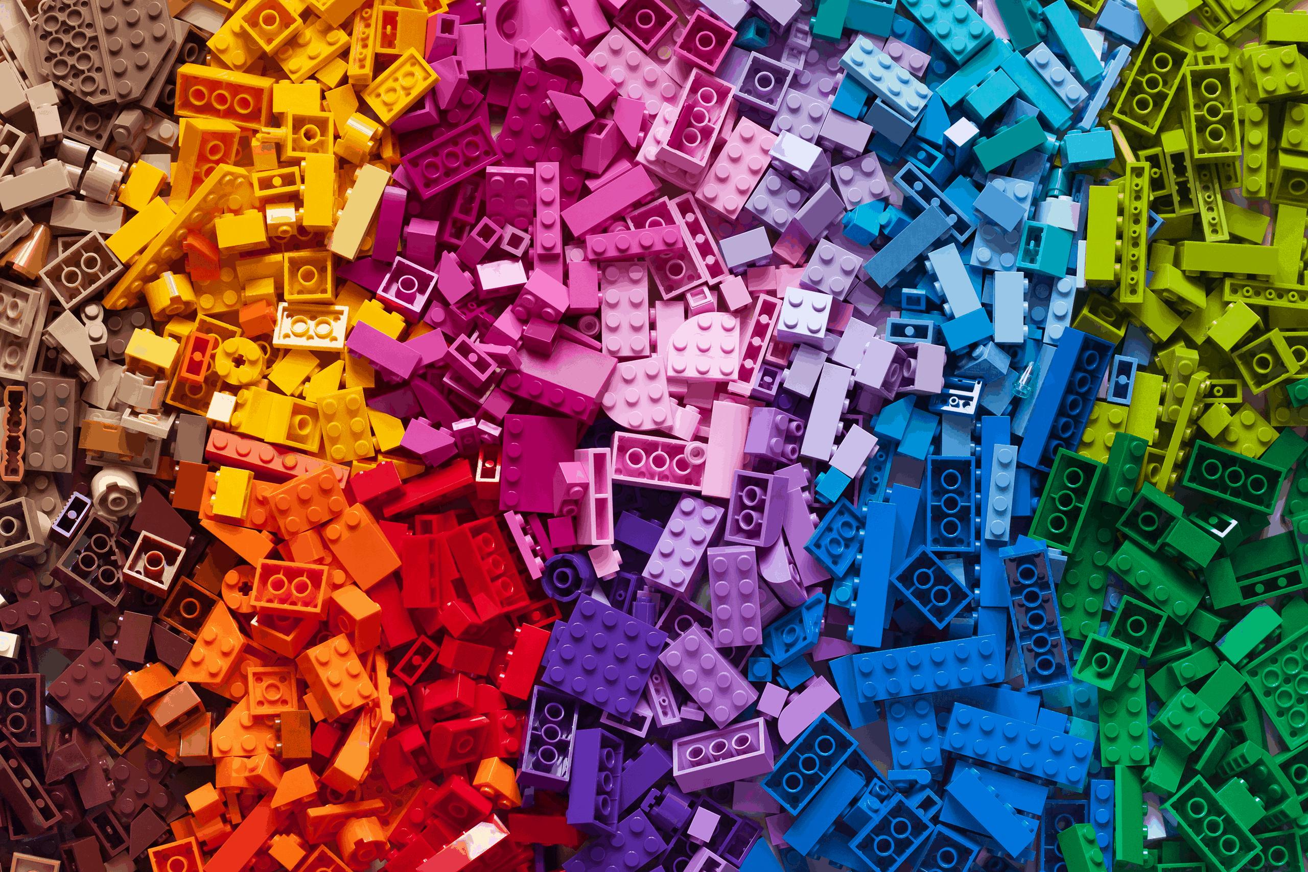 Accesspunkter i valfri färg